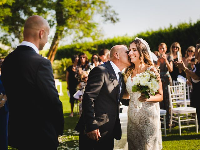 Il matrimonio di Alessandro e Valentina a Pisa, Pisa 34