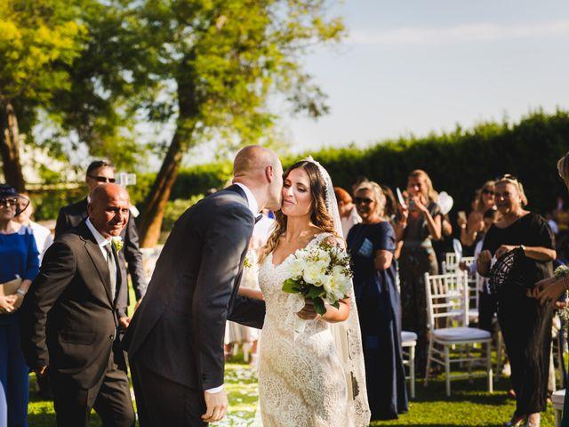 Il matrimonio di Alessandro e Valentina a Pisa, Pisa 35
