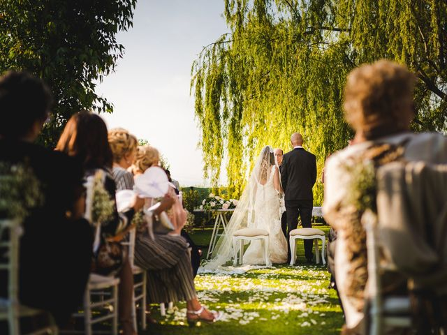 Il matrimonio di Alessandro e Valentina a Pisa, Pisa 37