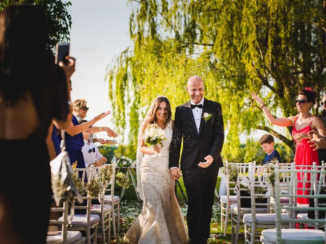 Il matrimonio di Alessandro e Valentina a Pisa, Pisa 39