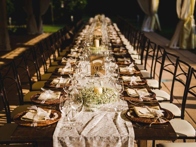 Il matrimonio di Alessandro e Valentina a Pisa, Pisa 52