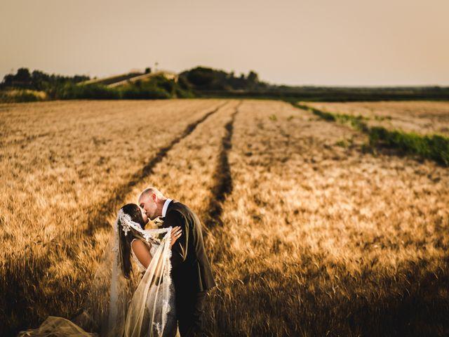 Il matrimonio di Alessandro e Valentina a Pisa, Pisa 41