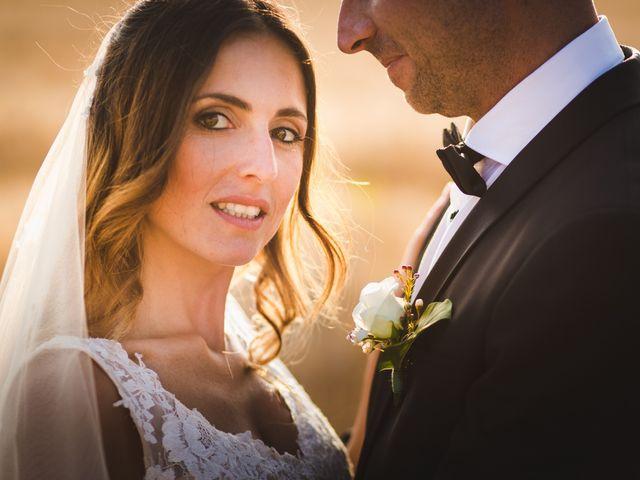Il matrimonio di Alessandro e Valentina a Pisa, Pisa 1
