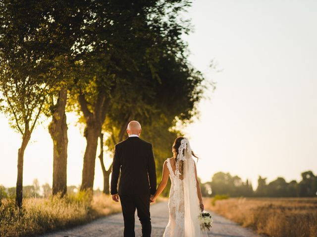 Il matrimonio di Alessandro e Valentina a Pisa, Pisa 44