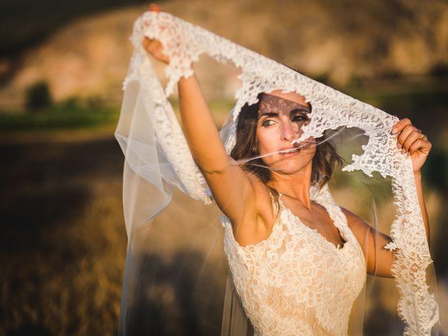 Il matrimonio di Alessandro e Valentina a Pisa, Pisa 47