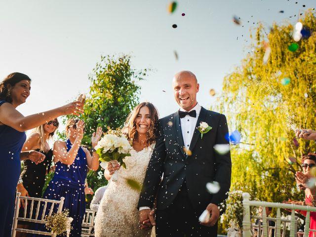 Il matrimonio di Alessandro e Valentina a Pisa, Pisa 40