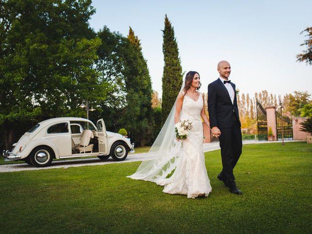 Il matrimonio di Alessandro e Valentina a Pisa, Pisa 58