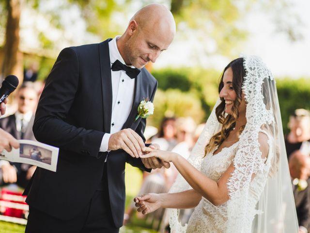 Il matrimonio di Alessandro e Valentina a Pisa, Pisa 38