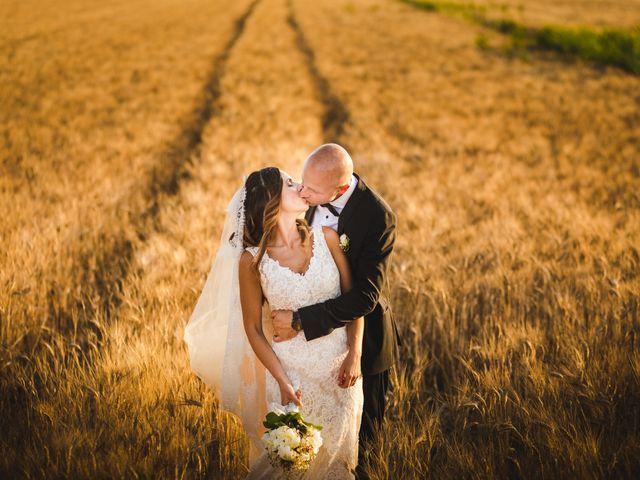 Il matrimonio di Alessandro e Valentina a Pisa, Pisa 49