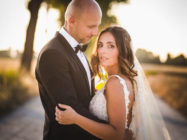 Il matrimonio di Alessandro e Valentina a Pisa, Pisa 45