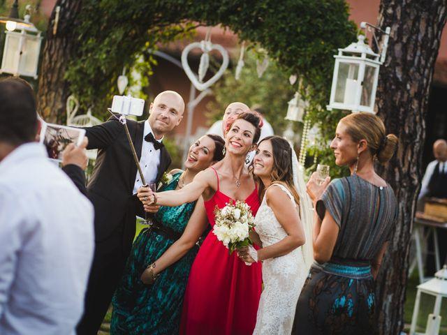 Il matrimonio di Alessandro e Valentina a Pisa, Pisa 62