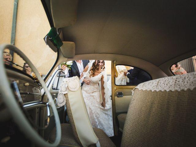 Il matrimonio di Alessandro e Valentina a Pisa, Pisa 24
