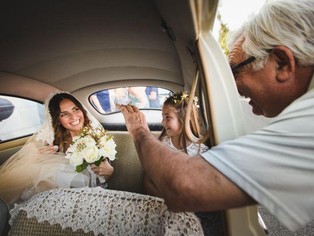 Il matrimonio di Alessandro e Valentina a Pisa, Pisa 25