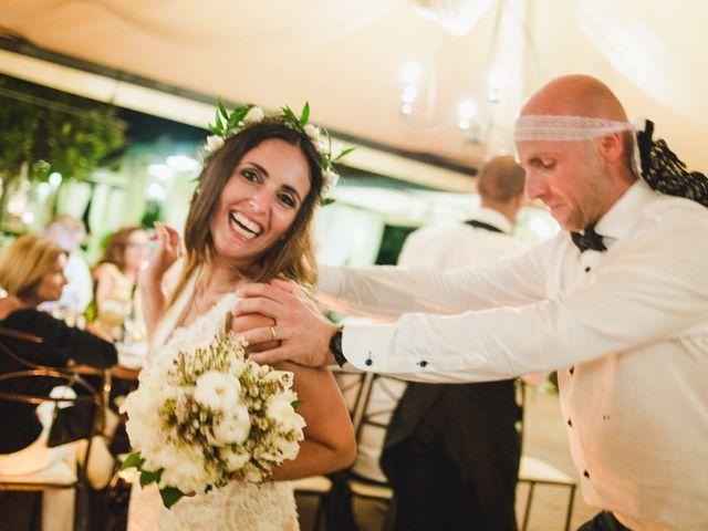 Il matrimonio di Alessandro e Valentina a Pisa, Pisa 65