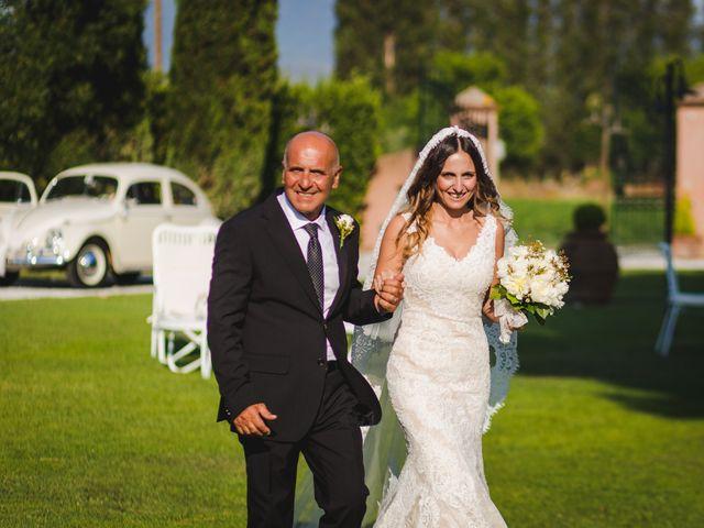 Il matrimonio di Alessandro e Valentina a Pisa, Pisa 30