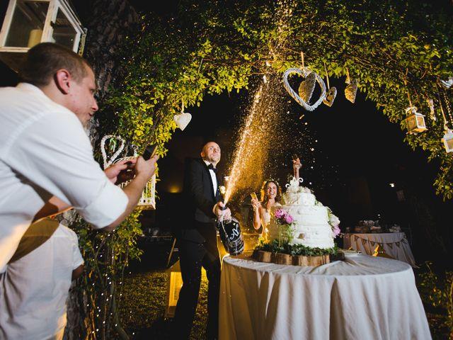 Il matrimonio di Alessandro e Valentina a Pisa, Pisa 66