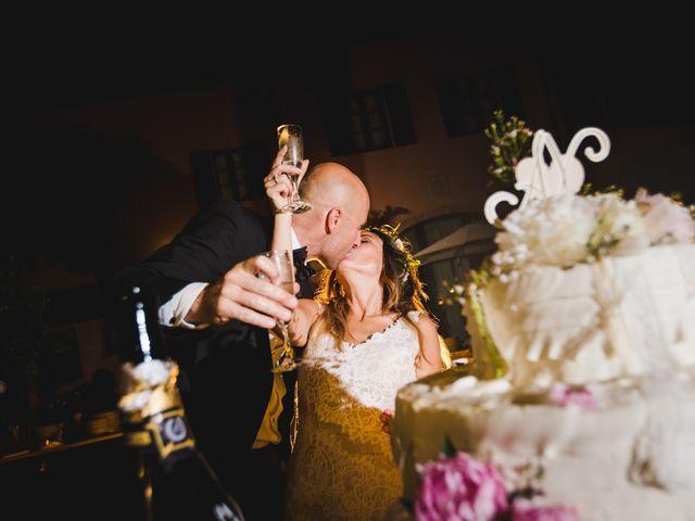 Il matrimonio di Alessandro e Valentina a Pisa, Pisa 67