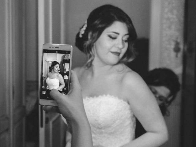 Il matrimonio di Michele e Clara a Torremaggiore, Foggia 5