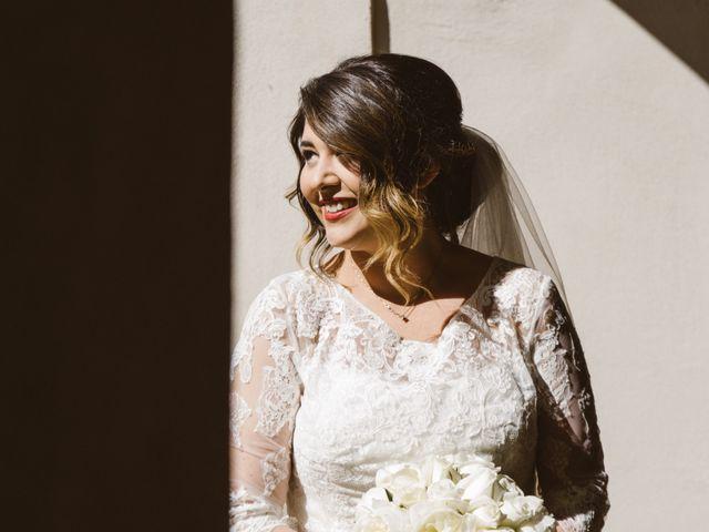 Il matrimonio di Michele e Clara a Torremaggiore, Foggia 10