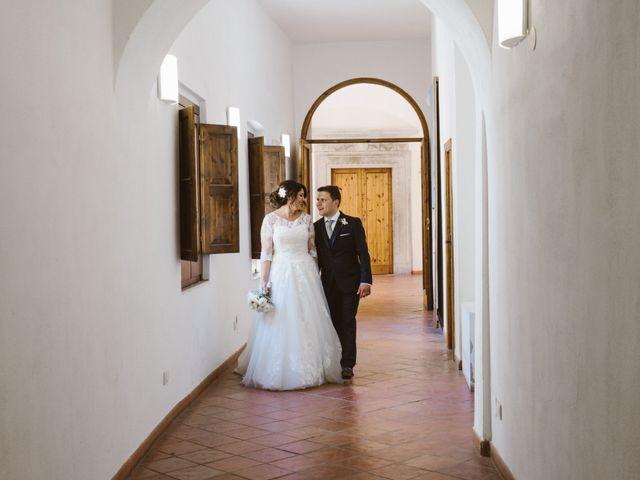 Il matrimonio di Michele e Clara a Torremaggiore, Foggia 22