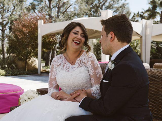 Il matrimonio di Michele e Clara a Torremaggiore, Foggia 27
