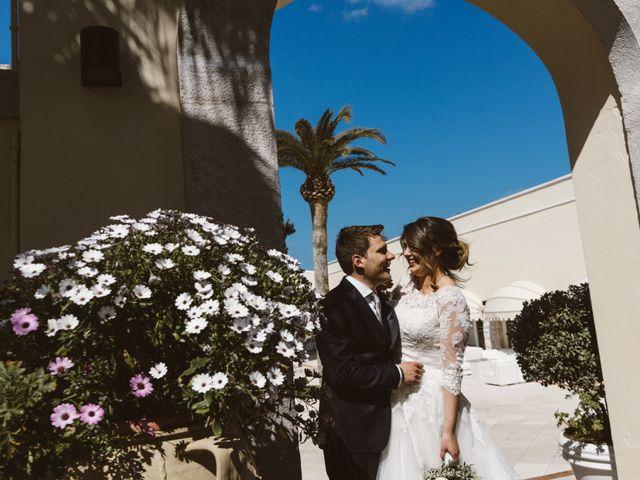 Il matrimonio di Michele e Clara a Torremaggiore, Foggia 28