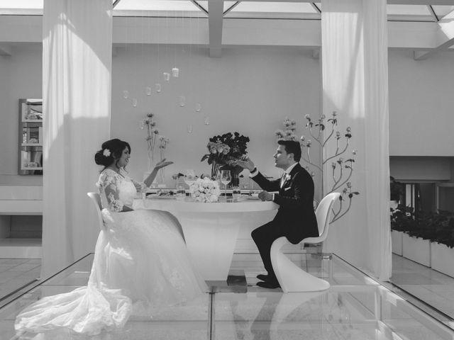 Il matrimonio di Michele e Clara a Torremaggiore, Foggia 30