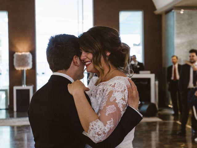 Il matrimonio di Michele e Clara a Torremaggiore, Foggia 31