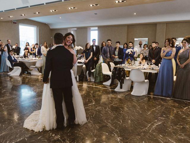 Il matrimonio di Michele e Clara a Torremaggiore, Foggia 32