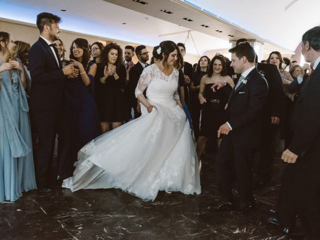 Il matrimonio di Michele e Clara a Torremaggiore, Foggia 33