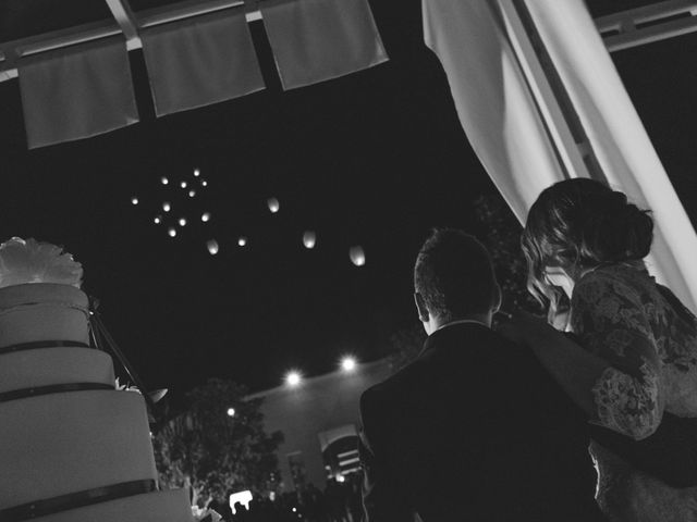 Il matrimonio di Michele e Clara a Torremaggiore, Foggia 36
