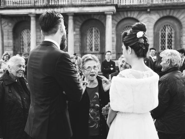 Il matrimonio di Marco e Lucia a Arezzo, Arezzo 20