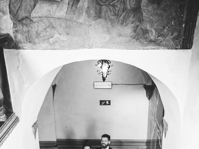 Il matrimonio di Marco e Lucia a Arezzo, Arezzo 22