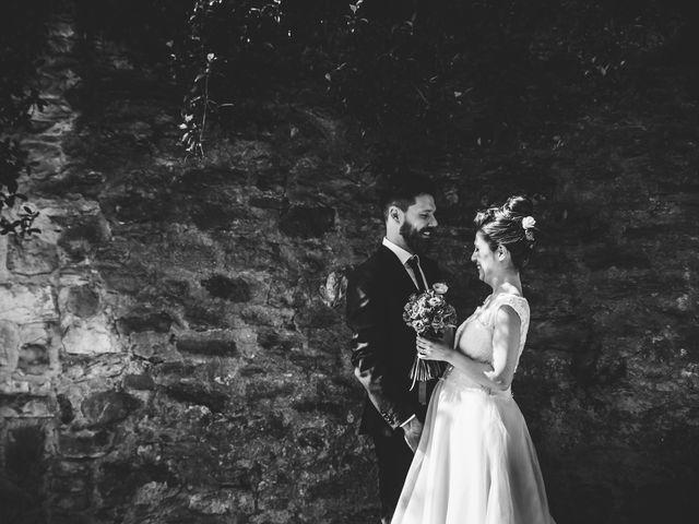 Il matrimonio di Marco e Lucia a Arezzo, Arezzo 2