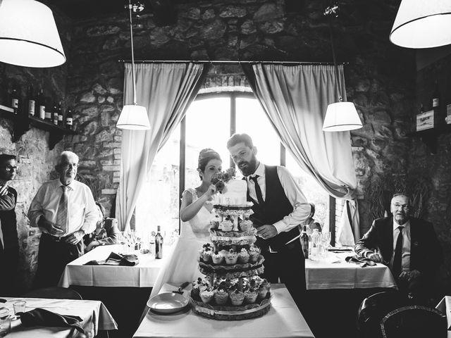 Il matrimonio di Marco e Lucia a Arezzo, Arezzo 67