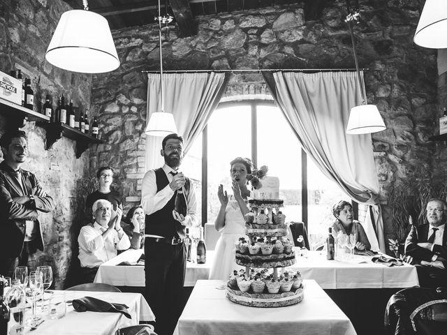 Il matrimonio di Marco e Lucia a Arezzo, Arezzo 68