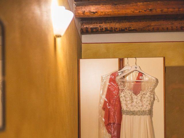 Il matrimonio di Matteo e Valentina a Salvirola, Cremona 17