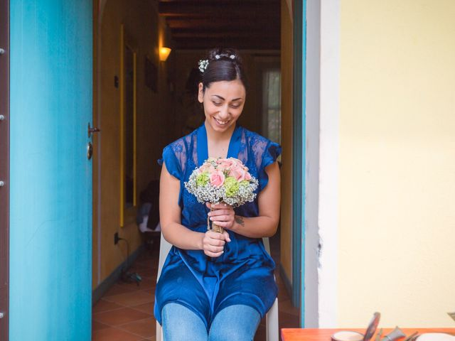 Il matrimonio di Matteo e Valentina a Salvirola, Cremona 23