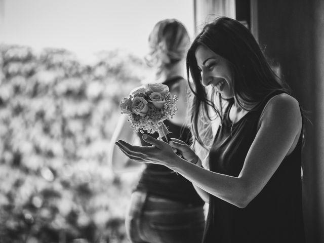 Il matrimonio di Matteo e Valentina a Salvirola, Cremona 25