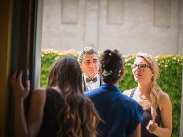 Il matrimonio di Matteo e Valentina a Salvirola, Cremona 30