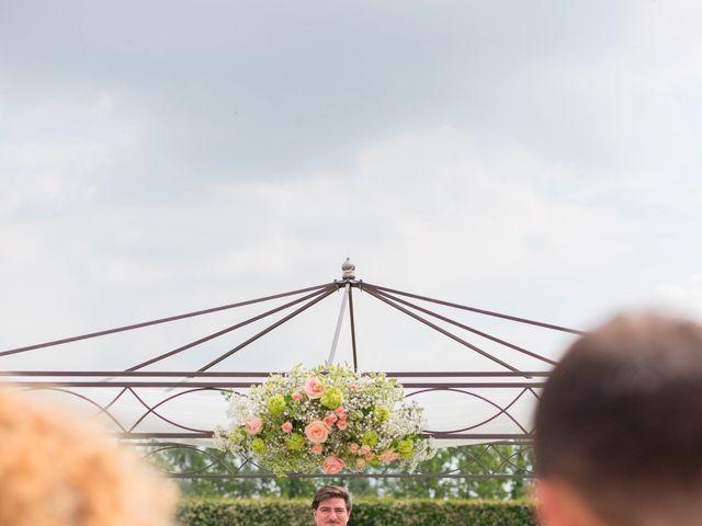 Il matrimonio di Matteo e Valentina a Salvirola, Cremona 39