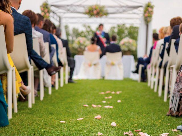 Il matrimonio di Matteo e Valentina a Salvirola, Cremona 46