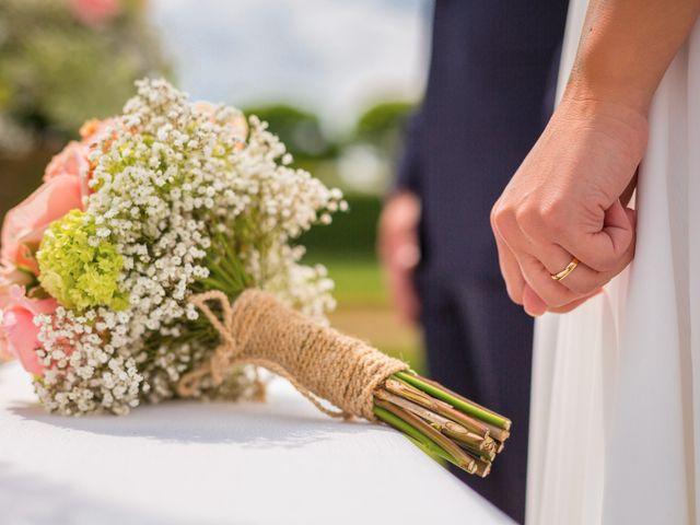 Il matrimonio di Matteo e Valentina a Salvirola, Cremona 64
