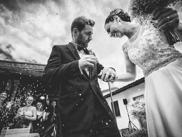 Il matrimonio di Matteo e Valentina a Salvirola, Cremona 69