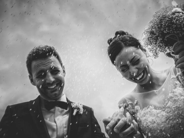 Il matrimonio di Matteo e Valentina a Salvirola, Cremona 70