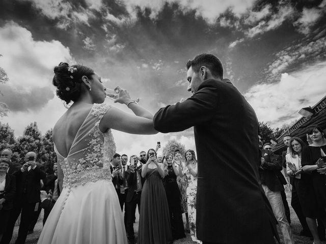 Il matrimonio di Matteo e Valentina a Salvirola, Cremona 77