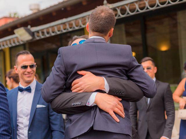 Il matrimonio di Matteo e Valentina a Salvirola, Cremona 82