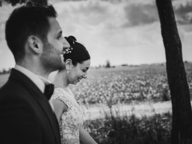 Il matrimonio di Matteo e Valentina a Salvirola, Cremona 96