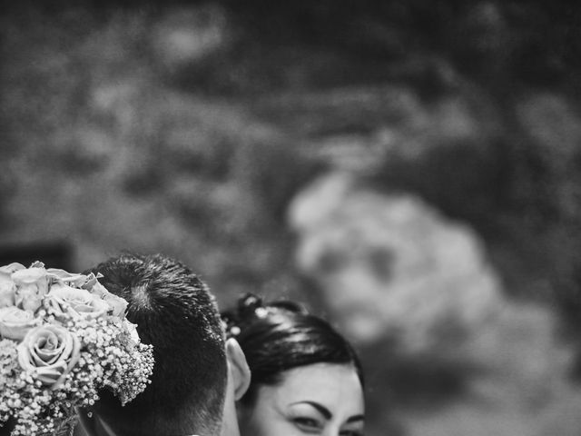 Il matrimonio di Matteo e Valentina a Salvirola, Cremona 102