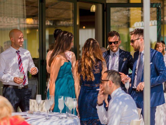 Il matrimonio di Matteo e Valentina a Salvirola, Cremona 119